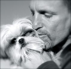 woody harrelson and bonny! Man In Love, A Good Man, Hunger Games Cast, Man Beast, Famous Portraits, Past Presidents, Handsome Actors, Prince Charming, Favorite Person