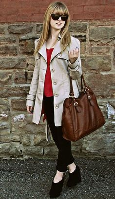 Ramble On (by Meaghan  F) http://lookbook.nu/look/3197391-Ramble-On