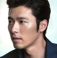 "Hyun Bin - the star of my obsession, ""Secret Garden"""