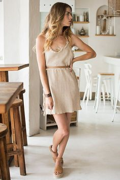 This gorgeous dress is made from the best quality natural linen. We feel the pictures speak for themselves. #Summerdress #summerwear #burningmanclothing #partywear #tribalfashion #linendress #bohodress #tankdress #Bohodress #dress #Bohemiandress