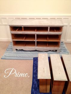 LiveLoveDIY: How To Paint Furniture: why it's easier than you think! Paint Furniture, Cheap Furniture, Online Furniture, Furniture Makeover, Living Room Furniture, Home Furniture, Furniture Refinishing, Refinished Furniture, Furniture Market