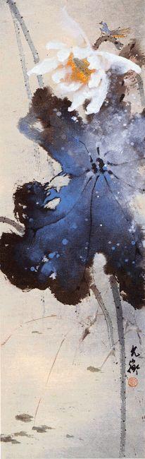 劉允衡的繪畫藝術-Stephen Lowe