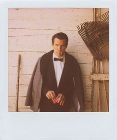 Band of Outsiders Fall/Winter 2012 Campaign