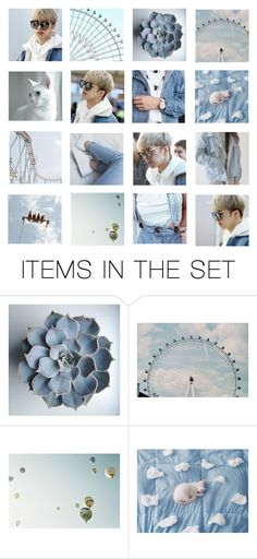 """""""[BATTLE TWO] The end doesn't always have to be sad ... ♪"""" by followmiiin ❤ liked on Polyvore featuring art and SOTFKPOP"""