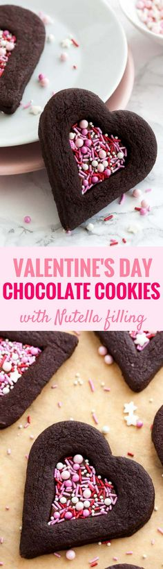 Nothing makes a Valentine\'s Day dinner sweeter than a decadent ...