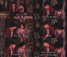 Wizards of Waverly Place. This episodes ending was so sad Funny Disney Memes, Disney Quotes, Disney And More, Disney Love, Selena Gomez, Old Disney Shows, Old Disney Channel, Nickelodeon Shows, Wizards Of Waverly Place