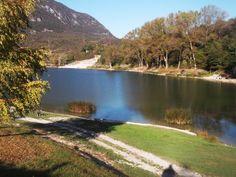 WKFC offre la possibilità di effettuare dei viaggi di pesca al luccio in Trentino in kayak con opzioni da due, quattro e sei giorni.