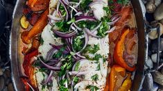 How to Cook Fish in the Oven Perfectly Every Time | Healthyish | Bon Appetit