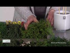 """Für Naturliebhaber! Floristmeister Klaus Wagener präsentiert in seinem neuen Buch """"Naturwerkstatt"""", welch vielfältigen Schätze die Natur bereithält und wie s..."""