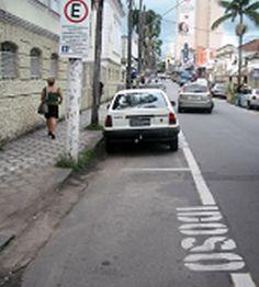 Taubaté: Idosos tem direito a licença especial para estacionamento    Em Taubaté, os idosos têm direito a vaga especial de estacionamento no centro da cidade. Os pontos são sinalizados pelo Departamento de Trânsito e, devem ser respeitados. A intenção é facilitar a locomoção dos idosos em áreas onde ocorrem maior incidência de tráfego .  Para tanto, é necessário que os interessados preencham requerimento e deem entrada no setor de Protocolo da prefeitura .  Terão direito os idosos aos comple