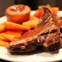 Marie's Easy Slow Cooker Pot Roast Allrecipes.com