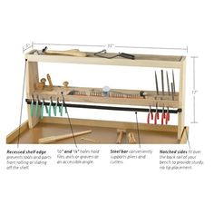 Rio Grande jewelry making supplies, jewelry tools and jewellery supply
