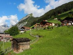Explore the Berner Oberland! Get inspired with Rick Steves' recommended places to go and things to do, with tips, photos, videos, and travel information on the Berner Oberland. Places In Europe, Places To Travel, Places To See, Travel Destinations, Travel Europe, Cleveland, Short Vacation, Rick Steves, Cinque Terre Italy