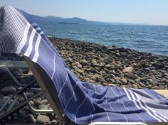 Ocean side with The Active Towel® in Lesvos, Greece 🌊 Swimming Diving, Swimming Pools, Swimming Program, Santa Cruz Camping, Swimming Pool Pictures, University Of Calgary, Spa Towels, Pool Supplies, Camping Places