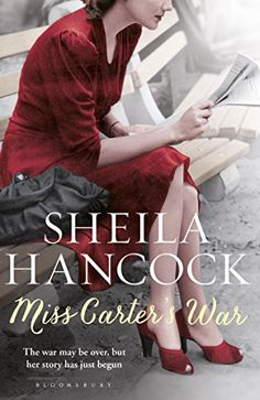 Miss Carter's War by Sheila Hancock http://www.amazon.co.uk/dp/1408843609/ref=cm_sw_r_pi_dp_IC6Xub175G2YG