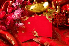 Traditional Red Envelopes Are Going Digital Thanks To China's Largest Internet Companies | TechCrunch