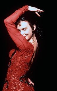"""""""A life lived in fear is a life half lived"""" Fran from the movie """"Strictly Ballroom"""""""