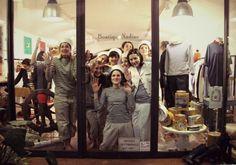 Boutique Nadine - Fuoriditaste 2014