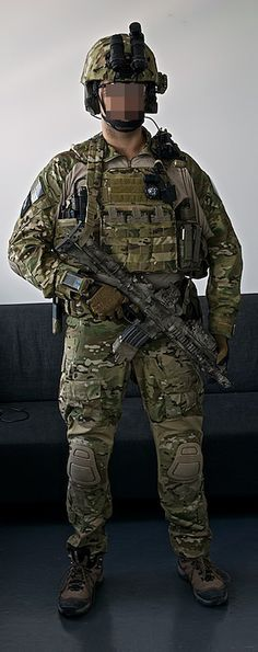 Multicam ..should switch to for good and get rid of acu pattern