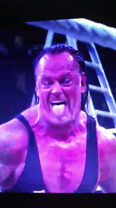 Undertaker eyes rolled back image search results picture