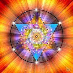 ❤~Sanación  Mandala ~❤
