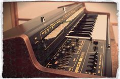 Korg 900ps Preset Synthesizer (1975) #1970s #vintage #synth #synthesizer #retro