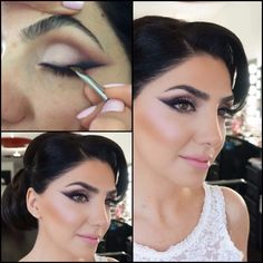 makeupbylilit's video on Instagram
