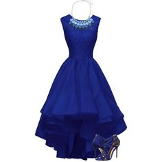 Dancing dress for prom
