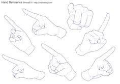 Drawing Anime Hands, Human Body Drawing, Manga Drawing, Figure Drawing, Hand Drawing Reference, Art Reference Poses, Art Poses, Drawing Poses, Drawing Ideas List