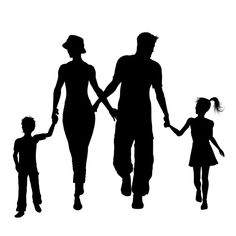 People Silhouettes Vectors, Photos and PSD files | Free Download