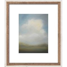 Found it at Joss & Main - Misted Morning Framed Giclee Print, Artfully Walls