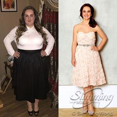 Weight Loss Success Stories: Inspiring Before & After Pics
