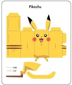 Fan Art/Stories: Pikachu!~