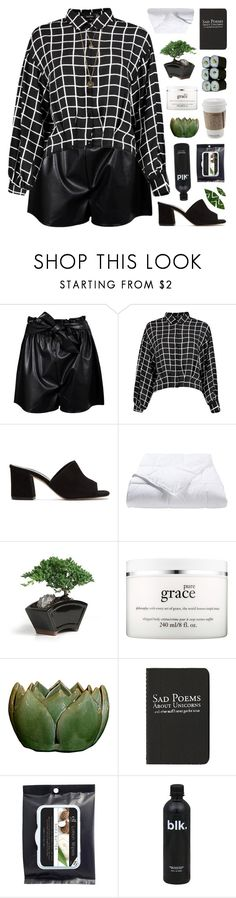 """""""THE CYCLE OF LIFE"""" by emmas-fashion-diary ❤ liked on Polyvore featuring Boohoo, Maryam Nassir Zadeh, Phoenix Down, philosophy, Moleskine and Jura"""