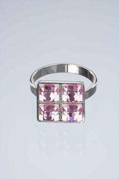 CINDY - prsten Preciosa