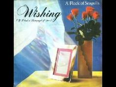 """Wishing (If I had a Photograph of You) (Extended version) --- 1982 song by A Flock of Seagulls from their second album Listen. The song exemplifies """"synth-pop's spaced-out loneliness"""" and yearning for imagined absent lovers, and is noted for its Wall of Sound-styled layer of synthesizer padding -- a """"multi-layered, hypnotic song"""", according to AllMusic."""