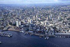 Manaus - Bing Images