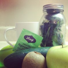 Everything Green Smoothie