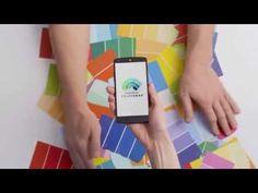 Herramientas: Paletas de colores | Casa Chaucha