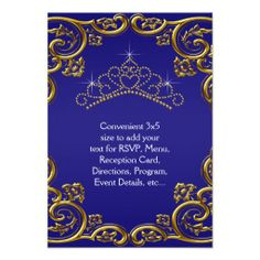 =>quality product          	Navy Blue Gold Tiara RSVP All Purpose Personalized Invitation           	Navy Blue Gold Tiara RSVP All Purpose Personalized Invitation we are given they also recommend where is the best to buyShopping          	Navy Blue Gold Tiara RSVP All Purpose Personalized Invi...Cleck Hot Deals >>> http://www.zazzle.com/navy_blue_gold_tiara_rsvp_all_purpose_invitation-161589738756735680?rf=238627982471231924&zbar=1&tc=terrest