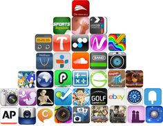 Top 40 Selected Apps for Samsung Galaxy S4