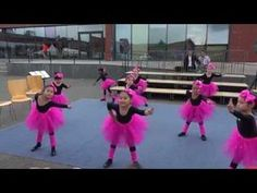 Barbie girl dance by Year 1 Songs For Dance, Lets Dance, Kids Songs, Barbie Girl Song, Aqua Barbie Girl, Musica Disco, Christmas Dance, Dance Training, Carnival