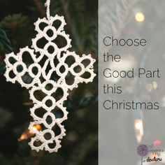 Choose the Good Part this Christmas & Essential Fridays - Essential Thing Devotions Christmas Devotions, Daily Devotional, Prayers, Essentials, Good Things, Prayer, Beans