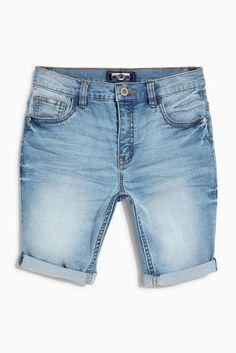 Nwt Gymboree Boys Construction Crew Blue Denim Jean Cargo Shorts 3-6 M Various Styles Baby & Toddler Clothing Bottoms