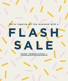 Loft: FLASH SALE (hint: it's an EXTRA-big one) | Milled