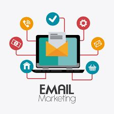 Email marketing is one of the ways that has helped many companies and businesses reach out to a broader target audience base. Email marketing also offers a lot of uses. Newsletter marketing is one of them. Newsletters can be created for sending them to ex Affiliate Marketing, Marketing Website, Email Marketing Campaign, Email Marketing Services, E-mail Marketing, Mobile Marketing, Business Marketing, Internet Marketing, Online Marketing