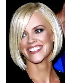 Jenny McCarthy Inverted Bob. - See more at: http://www.short-hairstyles.com/c29.php