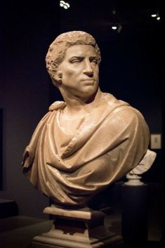 Michelangelo with some assistance from Tiberio Calcagni. Bust of Brutus (unfinished). Italian Sculptors, Night At The Museum, Sistine Chapel, Renaissance Paintings, After Hours, Places To Travel, Travel Destinations, Michelangelo, Travel Advice