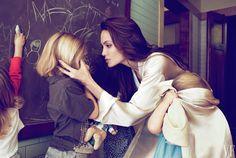 Angelina Jolie on Directing Her First Film | Vanity Fair
