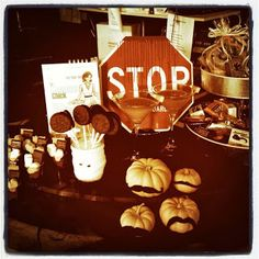 Easy DIY halloween party tips http://www.wncn.com/story/23806691/last-minute-halloween-party-ideas
